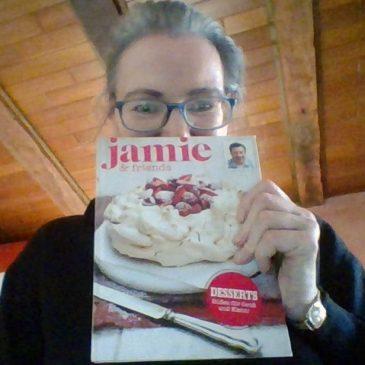 2019 – ein Jahr mit Jamie Oliver Kuchen